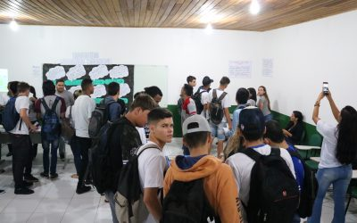 Faculdade da Amazônia realiza III Ciência, Prática e Profissão