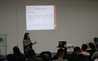 Bibliotecária da FAMA vai ministrar capacitação a estudantes da Instituição