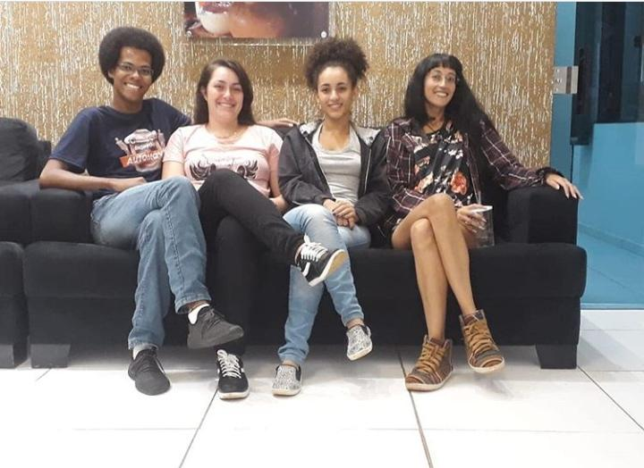 "Chapa ""Marielle Vive"" vence eleições do Centro Acadêmico de Serviço Social"