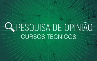 FAMA abre pesquisa pública para escolha de cursos técnicos