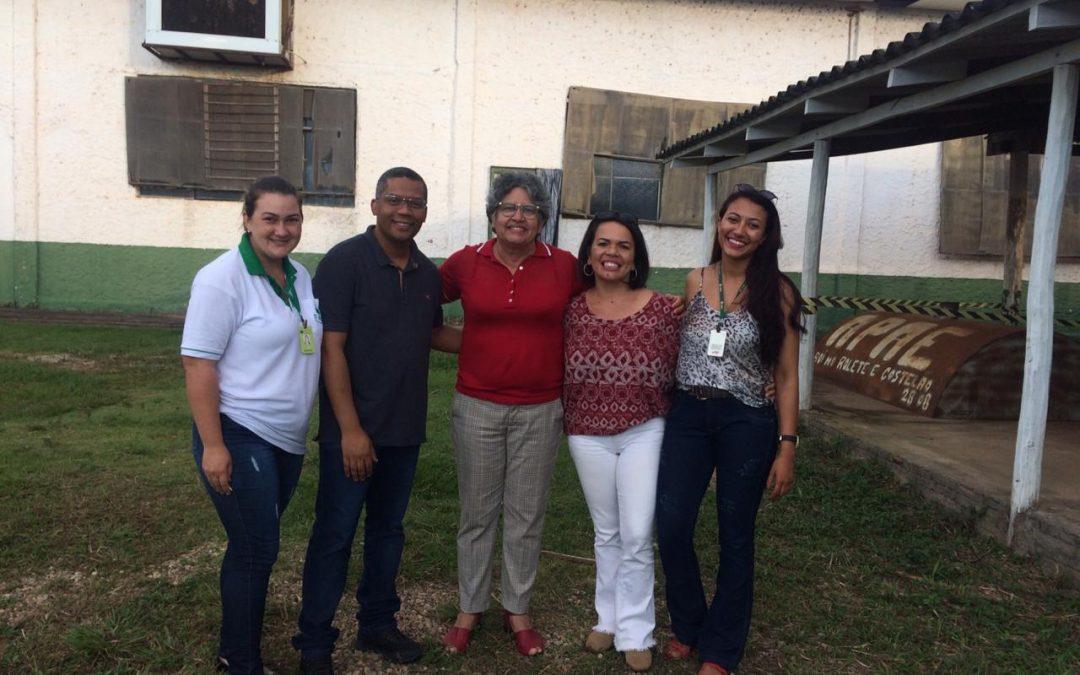 FAMA inicia preparativos para a Rondônia Rural Sul 2019