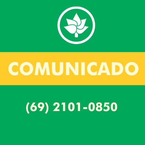 COMUNICADO EDITAL DE SELEÇÃO SIMPLIFICADA PARA CONTRATAÇÃO DE PROFESSORES 003/2019
