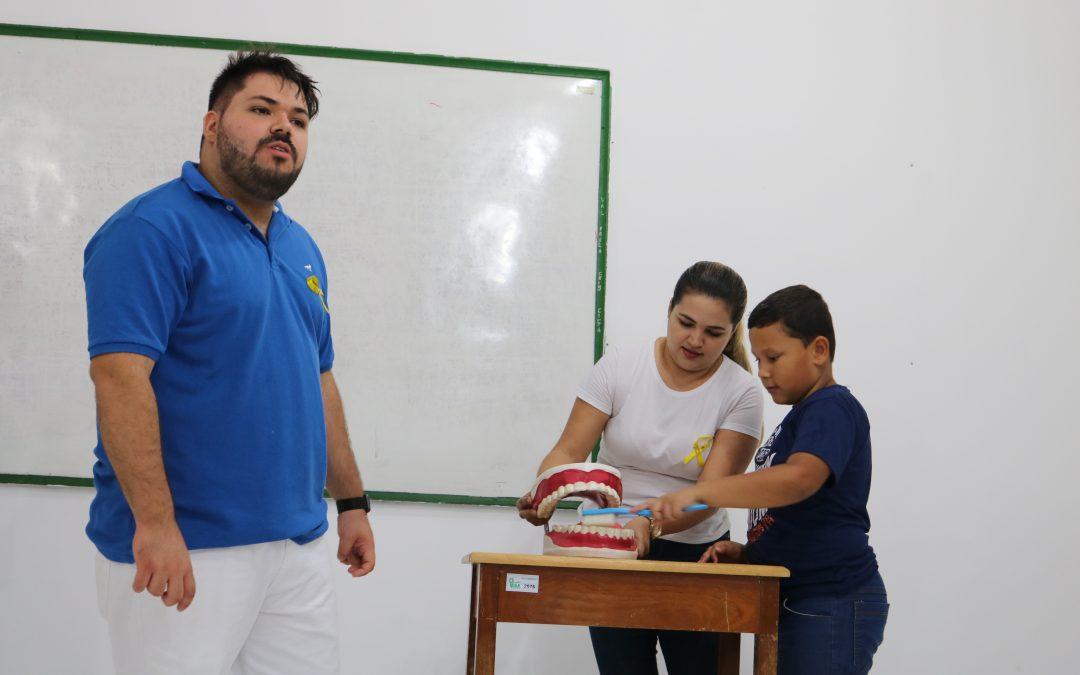 """Com vários serviços oferecidos, FAMA realizou o """"Dia da Responsabilidade Social"""""""