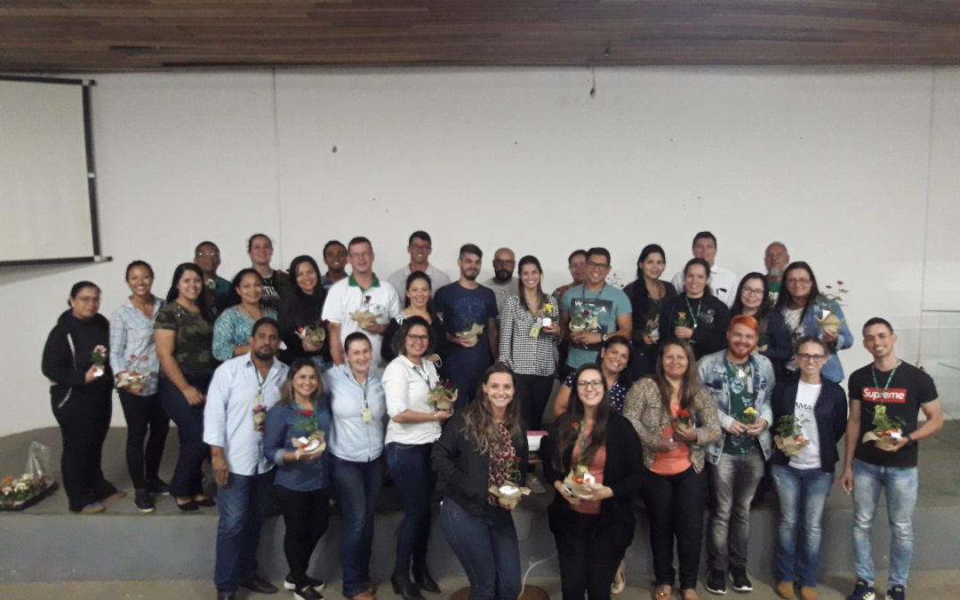 FAMA inicia atividades de 2019 com Semana Pedagógica