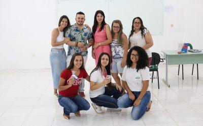 """Projeto de extensão """"O Brincar no Hospital"""" retorna atividades na brinquedoteca do Hospital Regional de Vilhena"""