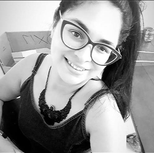 Hoje é um dia muito triste. Falecimento de Renata Lima dos Santos
